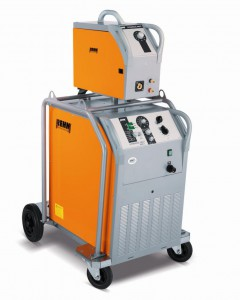 REHM SYNERGIC.PRO² 500-4 a 600-4