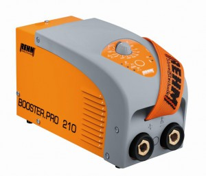 REHM BOOSTER.PRO 210