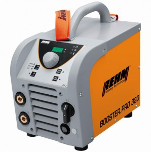 REHM BOOSTER.PRO 320