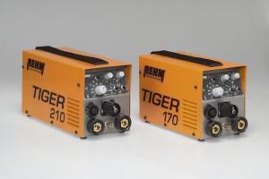 REHM TIGER 170/210