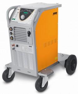 REHM INVERTIG.PRO COMPACT 450 AC/DC
