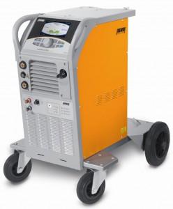 REHM INVERTIG.PRO COMPACT digital 450 AC/DC
