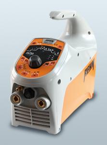 REHM TIGER® ULTRA 230 AC/DC